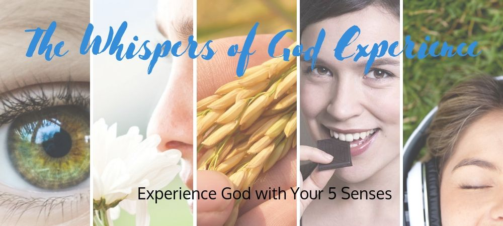 Whispers of God Experience
